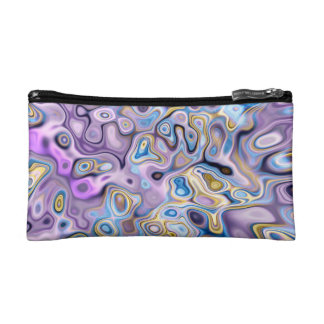 CELLS A STRUCTURE of LIFE Makeup Bags