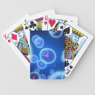 Cells Bicycle Playing Cards