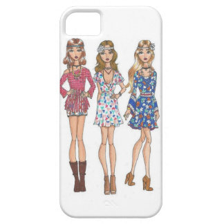 Cellular Capinha Fashion iPhone 5 Case