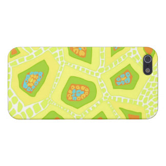 Cellular Design for iPhone5 Case For iPhone 5/5S