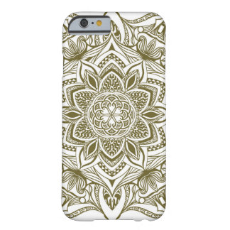 cellular layer mandala barely there iPhone 6 case