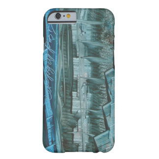 Cellular layer masculine, photos, paintings, barely there iPhone 6 case