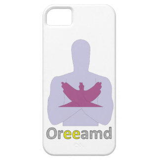 CELLULAR LAYER - TRINDADE - Father, Filho and Esp. Barely There iPhone 5 Case