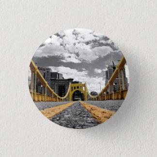 Celmente Colorized 3 Cm Round Badge