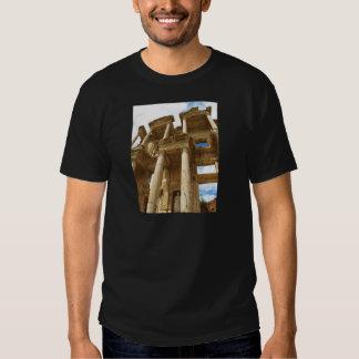 Celsius Library, famous  Roman building - Ephesus T-shirt