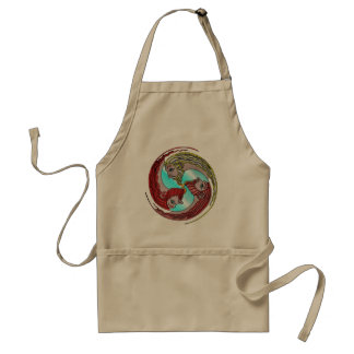 Celt Father and Sons` Standard Apron