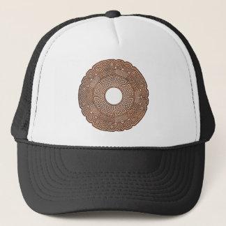 Celtic 1 trucker hat