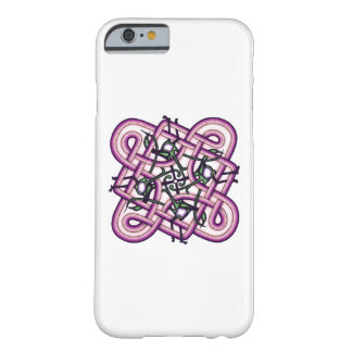 Celtic 8 barely there iPhone 6 case