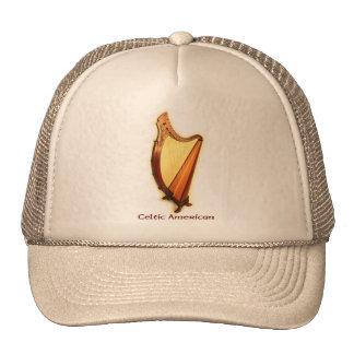 Celtic American Hat