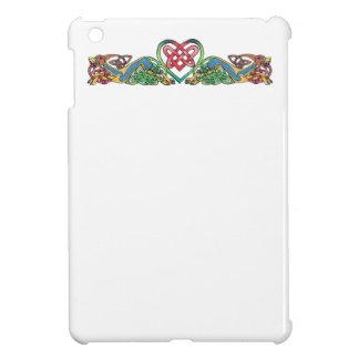 Celtic at Heart Cover For The iPad Mini