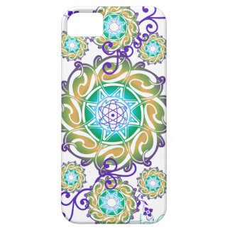 Celtic Atoms iPhone 5 Covers