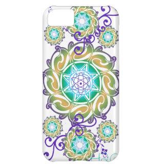 Celtic Atoms iPhone 5C Case
