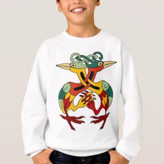 Celtic Bird Sweatshirt