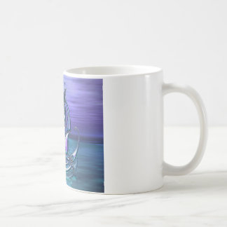 Celtic Birds Mug