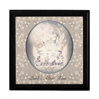 Celtic Cerridwen & The Cauldron of Knowledge Gift Box