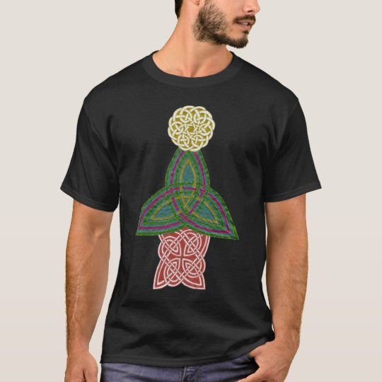 Celtic Christmas shirt