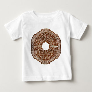 Celtic Circle 3 Baby T-Shirt