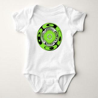 Celtic Circle Infant Creeper