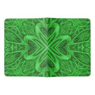 Celtic Clover  MOLESKINE® Notebook Covers