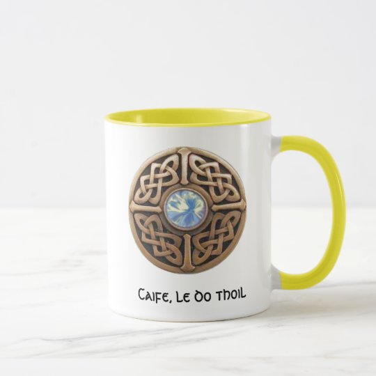 Celtic - Coffee Mug