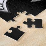 Celtic Cross 2 Black Puzzle