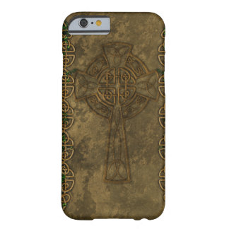 Celtic Cross and Celtic Knots iPhone 6 Case