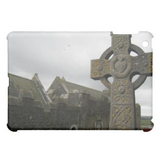 Celtic Cross, Cashel, Ireland iPad Mini Cases