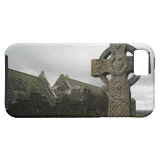 Celtic Cross, Cashel, Ireland iPhone 5 Case