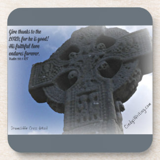 Celtic Cross Coasters
