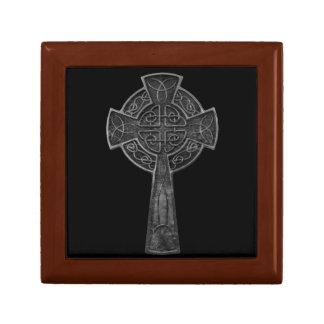 Celtic Cross Gift Box