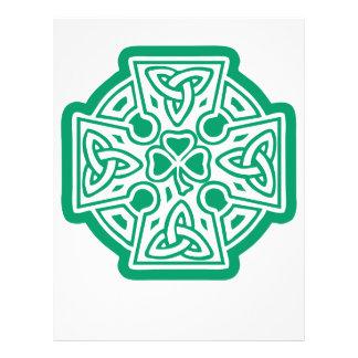 Celtic Cross I Flyers