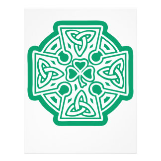 Celtic Cross I Flyers