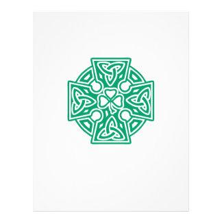 Celtic Cross III Flyer
