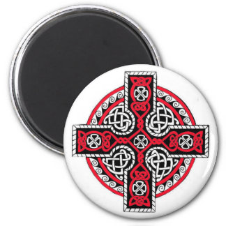 Celtic Cross Magnet1 Magnet