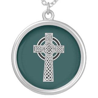 Celtic Cross - necklace