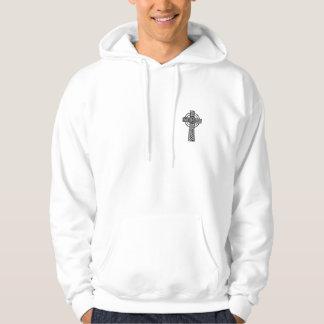 Celtic Cross Sweat Shirt
