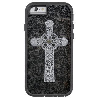 Celtic Cross Tough Xtreme iPhone 6 Case