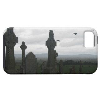 Celtic Crosses, Rock of Cashel, Ireland iPhone 5 Cases