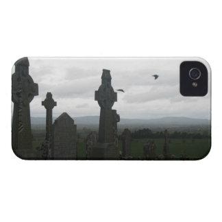 Celtic Crosses, Rock of Cashel, Ireland Case-Mate iPhone 4 Cases