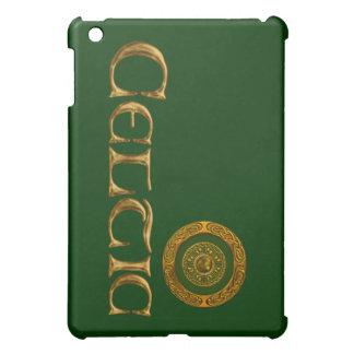 Celtic Design iPad Mini Covers