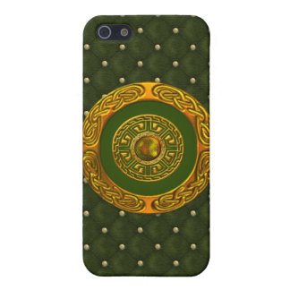 Celtic Design iPhone 5/5S Case