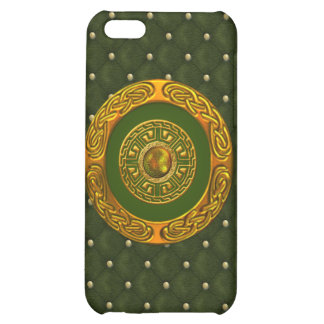Celtic Design Cover For iPhone 5C
