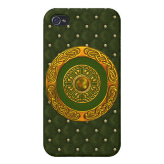 Celtic Design iPhone 4 Covers