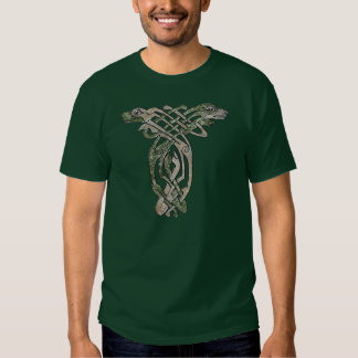 Celtic Dogs T Shirts