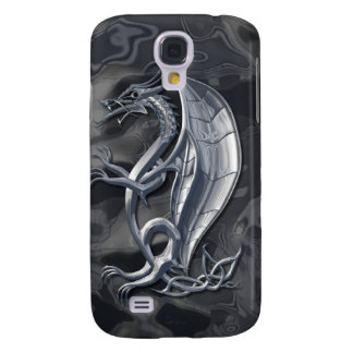 Celtic Dragon Galaxy S4 Case