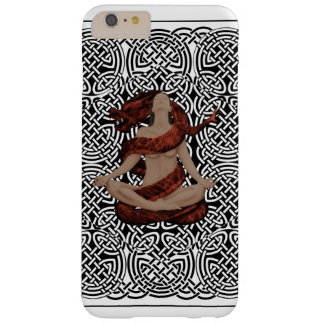 celtic dragon queen iphone 6 plus case