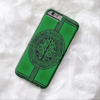 Celtic Earth Seal iPhone 6 case