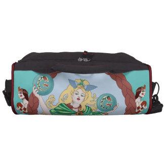 Celtic Gemini Laptop Bags