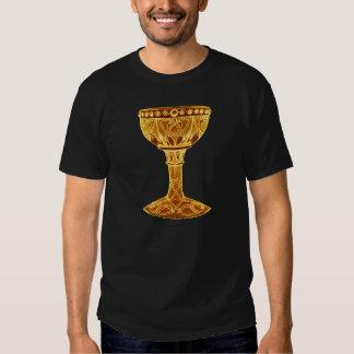 Celtic Grail T-Shirts & Hoodies
