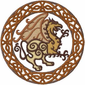 Celtic Gryphon Jackets